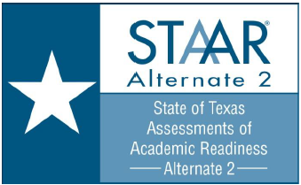 STAAR Alternate 2 Logo