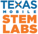 Texas Mobile STEM Labs Icon
