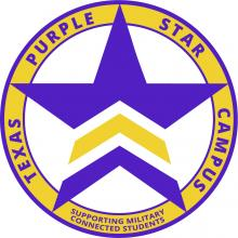 Purple Star Campus Designation Logo