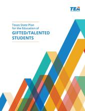 Texas State Plan for the Education of Gifted Talented Students  English