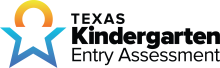 Texas Kindergarten Entry Assessment Logo