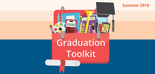 Graduation Tool Kit 2019 slider image