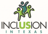 Inclusion in Texas Logo
